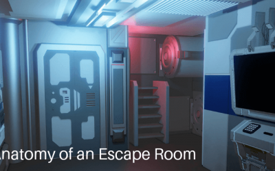 Anatomy of an Escape Room
