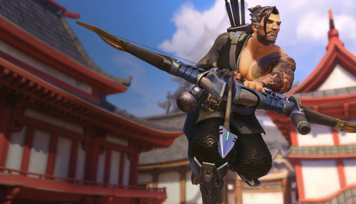 Why We F*@%ing Hate Hanzo (and Everyone Who Plays Him)