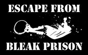 Escape From Bleak Prison - Escape Games Canada