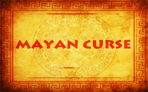 Mayan Curse - North York Escape Room
