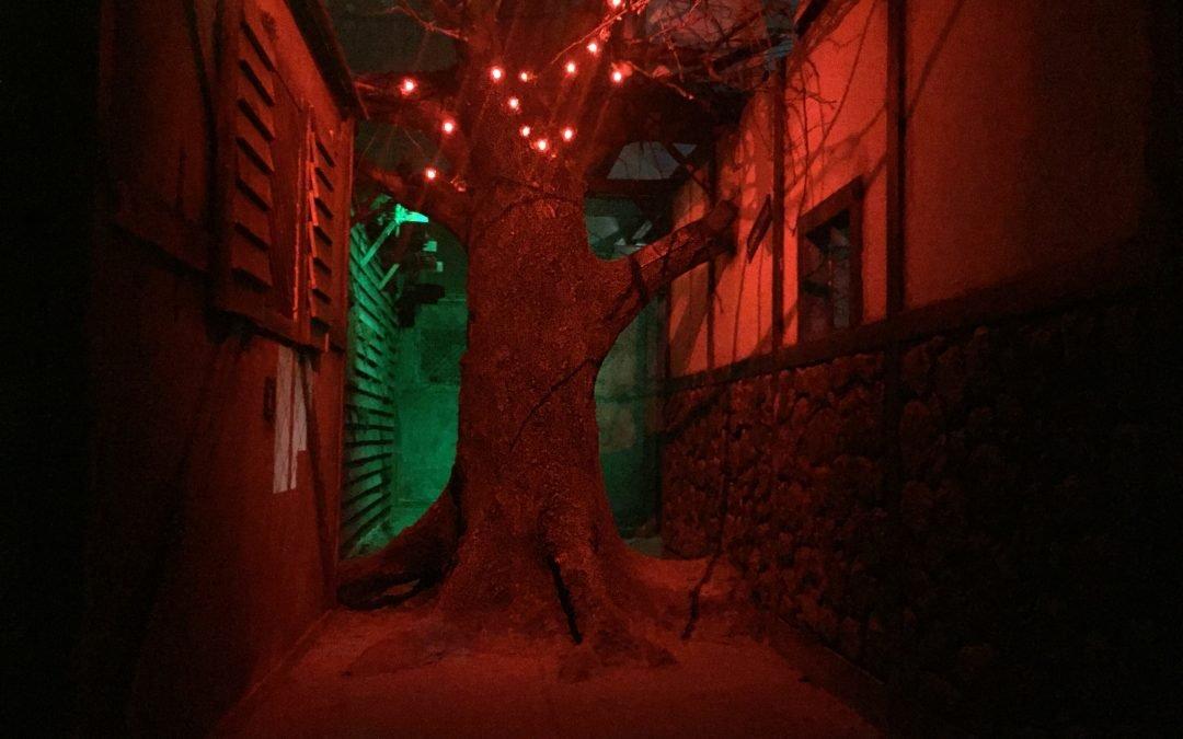 The Hard Way Room Escape