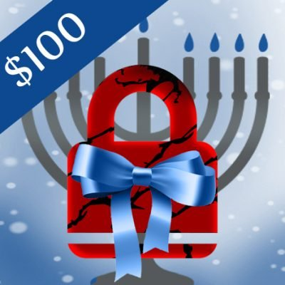 escape room gift card $100